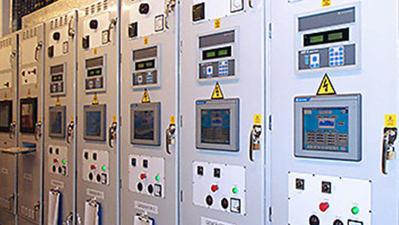 Special Control Systems