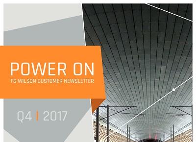 1384 - FG Wilson - Power On 4th Quarter 2017 pdf
